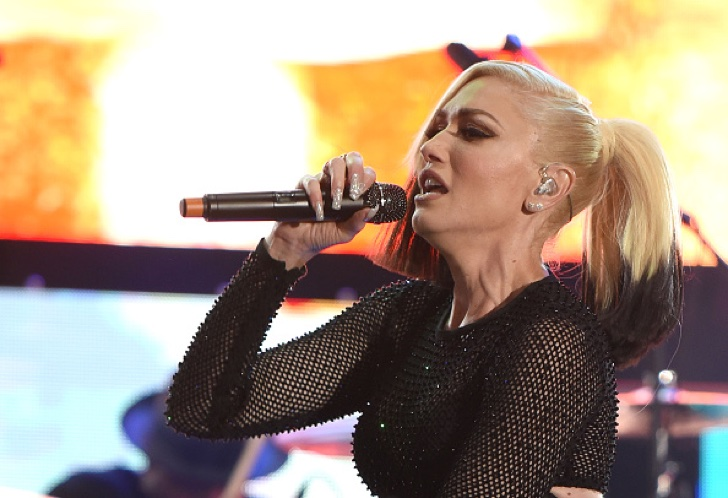 CARSON, CA - MAY 14: Singer Gwen Stefani performs during 102.7 KIIS FM's Wango Tango 2016 at StubHub Center on May 14, 2016 in Carson, California. (Photo by C Flanigan/FilmMagic)