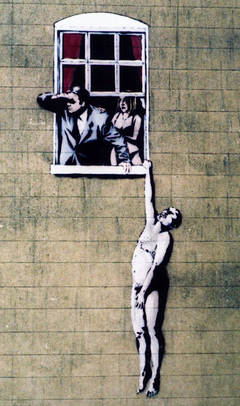banksy-graffiti-street-art-naked-man