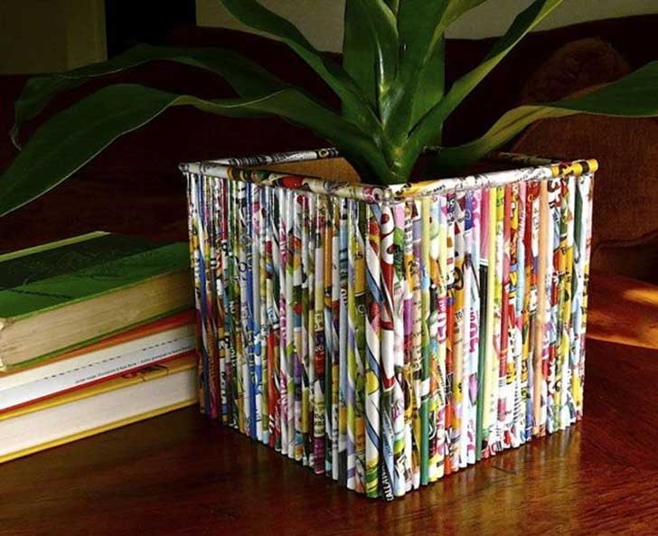 35-DIY-Creative-Things-That-Can-Be-Done-With-Your-Old-Magazines_homesthetics-29