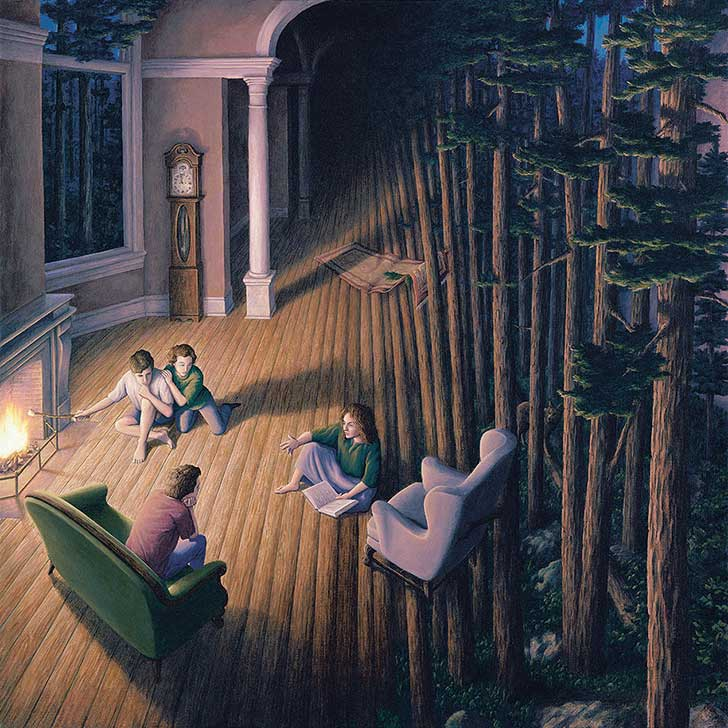 magic-realism-paintings-illusions-rob-gonsalves-19