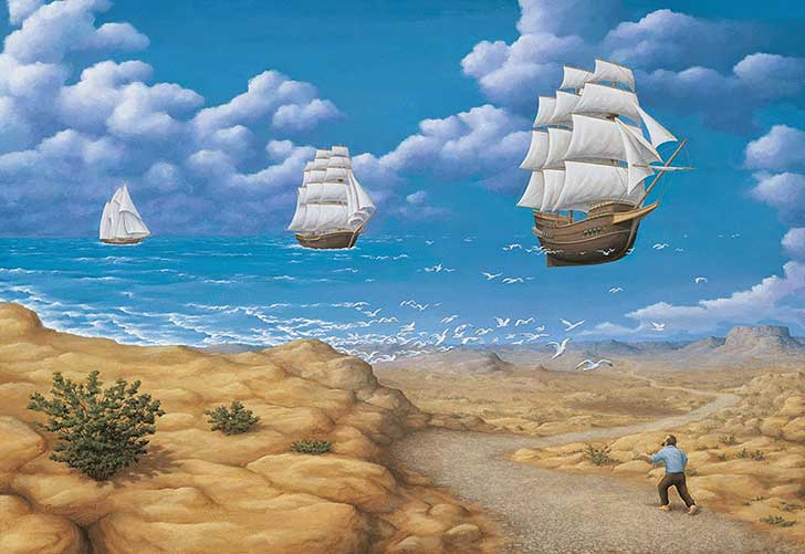 magic-realism-paintings-illusions-rob-gonsalves-21