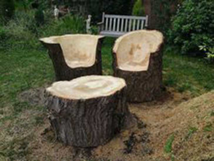 Exceptionally-Creative-DIY-Tree-Stumps-Projects-to-Complement-Your-Interior-With-Organicity-homesthetics-decor-28