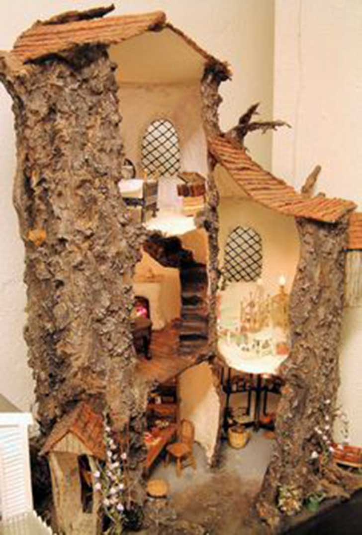 Exceptionally-Creative-DIY-Tree-Stumps-Projects-to-Complement-Your-Interior-With-Organicity-homesthetics-decor-9