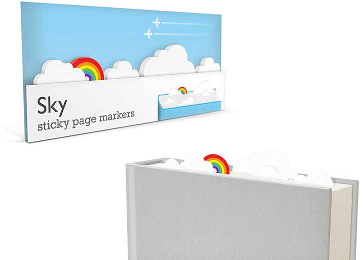 004_Sticky_Page_Markers_SKY_paper_bookmarks