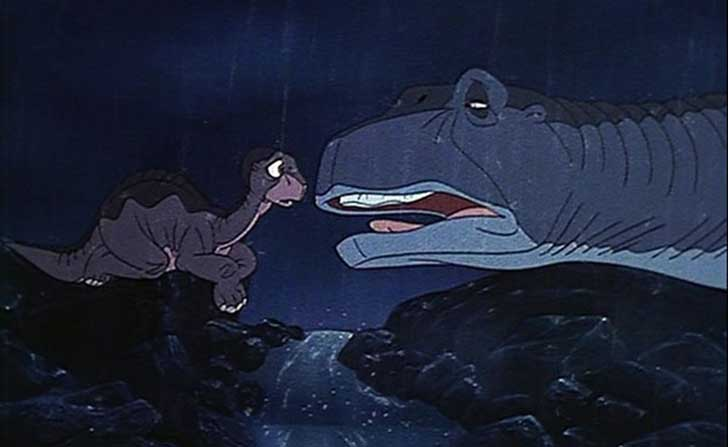 land-before-time-littlefoot-mother-dies