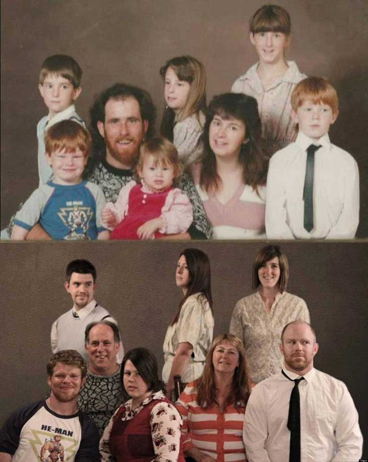 Awesome-Recreated-Childhood-and-Family-Photograph-14