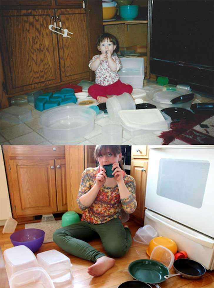 Awesome-Recreated-Childhood-and-Family-Photograph-27
