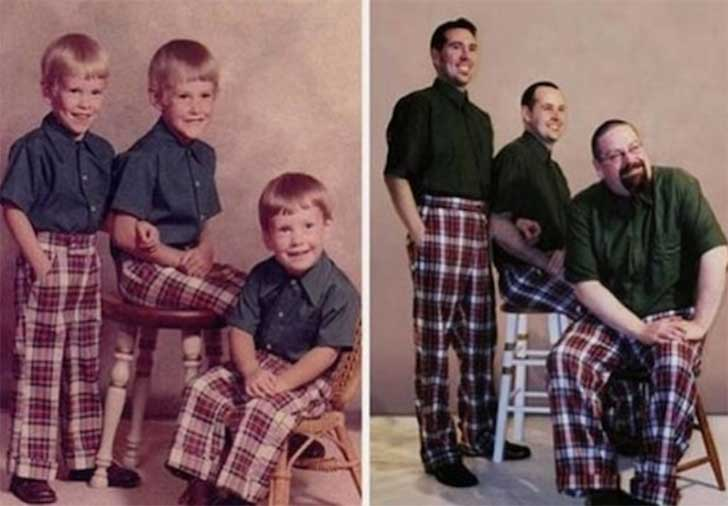 Awesome-Recreated-Childhood-and-Family-Photograph-35