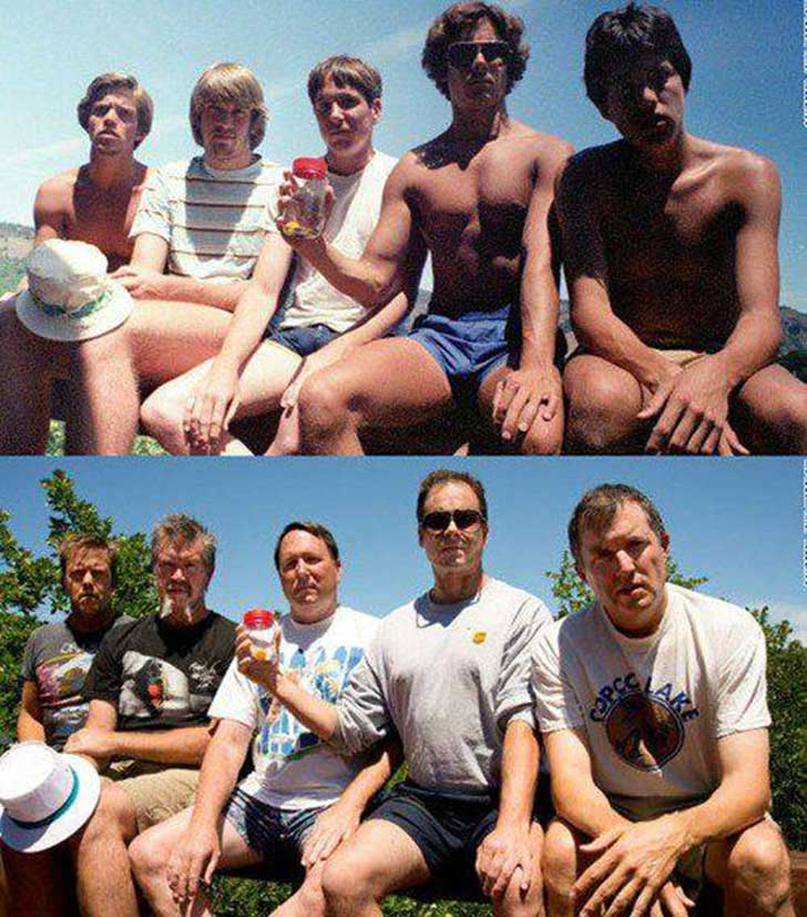 Awesome-Recreated-Childhood-and-Family-Photograph-6