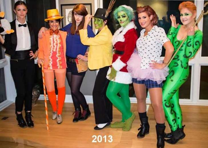 group-of-friends-dresses-as-one-actors-roles-every-year-for-halloween-jim-carrey