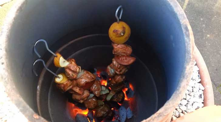 Flower-Pot-Tandoor-Oven-4