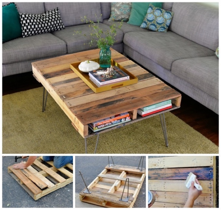 diy-wood-pallet-coffee-table-680x648