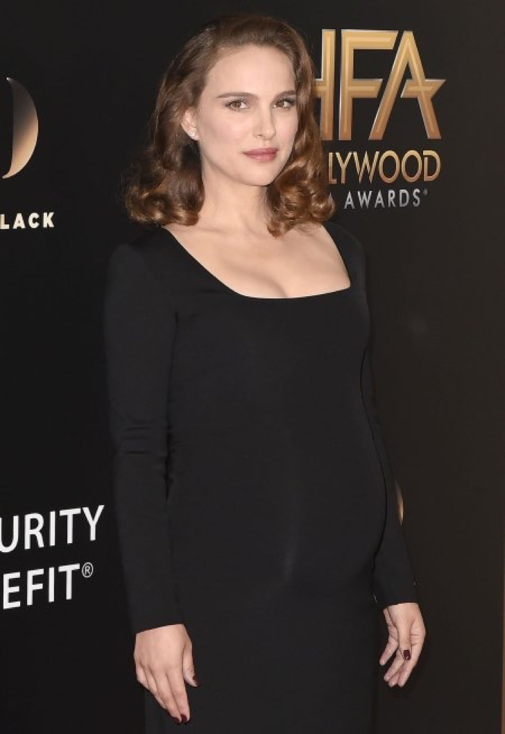 <> at The Beverly Hilton Hotel on November 6, 2016 in Beverly Hills, California.