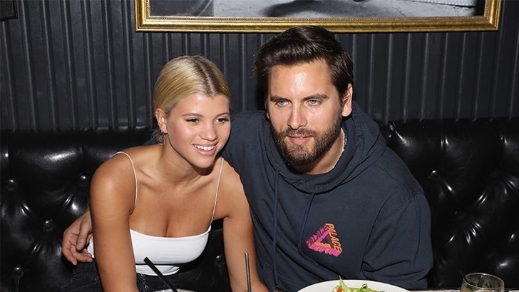 Who is scott disick dating august 2019